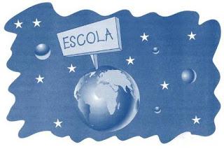 Resultado de imagem para escola planeta terra