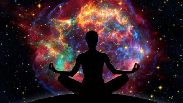 As Dimensões São Níveis De Consciência