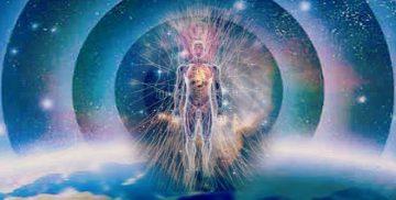 Estamos Em Uma Enorme Atualização De Expansão Da Consciência