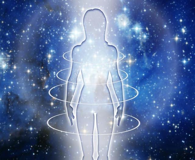 A Mudança Energética Na Consciência
