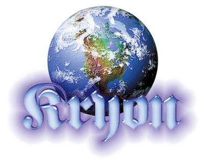 KRYON - A GRANDE FUGA