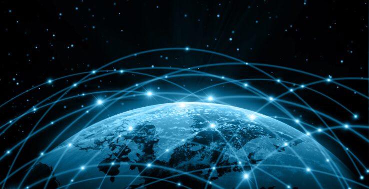 Maravilhosa Rede de Luz