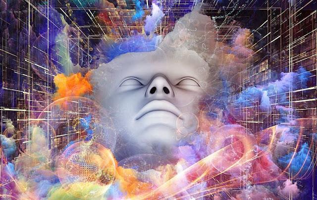 Resultado de imagem para consciencia e realidade