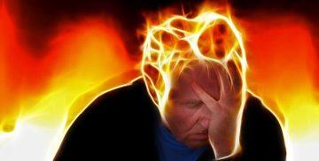 11 Coisas Estranhas Que Acontecem Quando Você Fica Estressado Por Muito Tempo