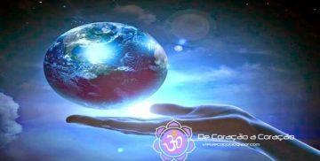 5 Sintomas Das Energias Planetárias Atuais