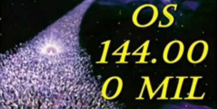 A Profecia Dos Portadores Da Luz E Como Ela Está Conectada Aos Números 1444 e 144