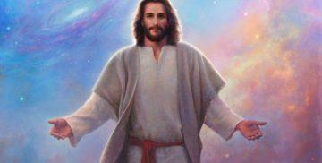 JESUS - PERDOAR A SI MESMO