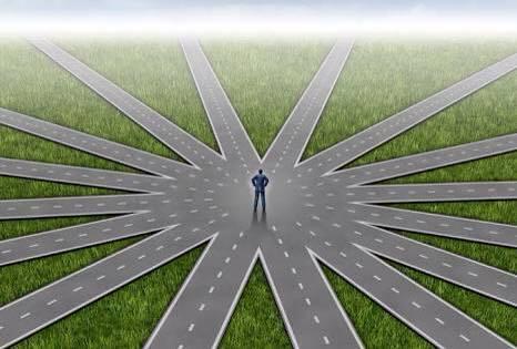 Escolhas, Mudanças, Controle e Prioridades