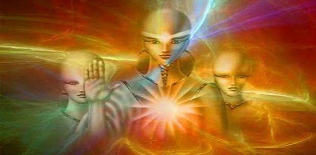 O Nascimento De Uma Nova Consciência
