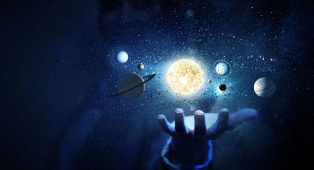 Alinhando-se Com O Universo