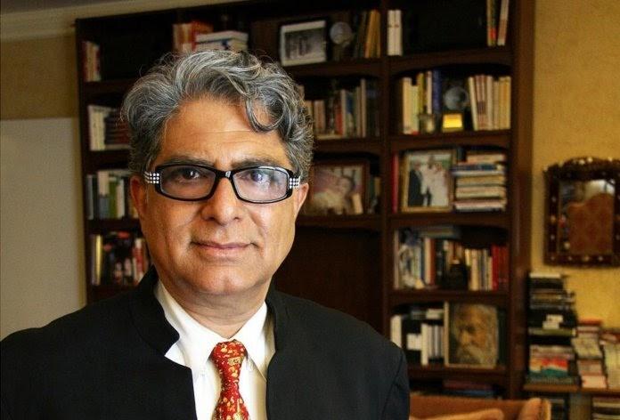 A Saúde é O Espelho Do Que Pensamos - Deepak Chopra