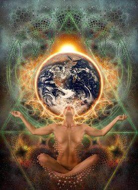 Vocês São A Luz Do Seu Mundo