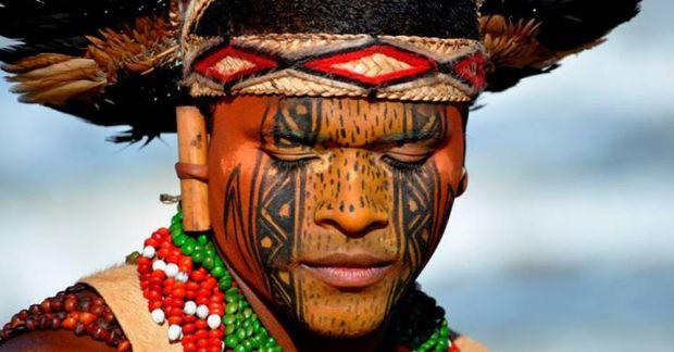 Apoiando e Cuidando Dos Povos Indígenas