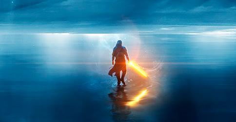Os Cinco Atributos Do Guerreiro Da Luz