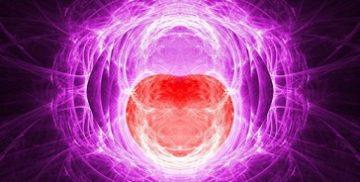 A Energia Do Coração