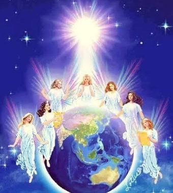 Chamado De Deus - O Momento Planetário