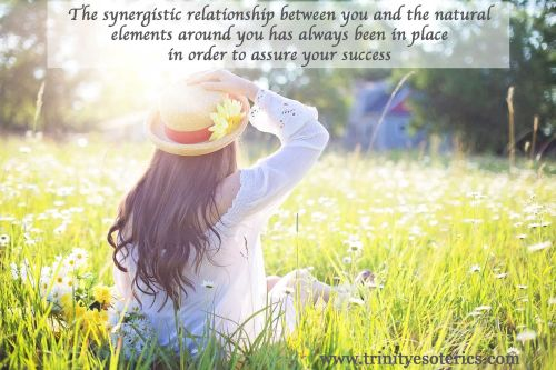 Relacionamento Sinérgico