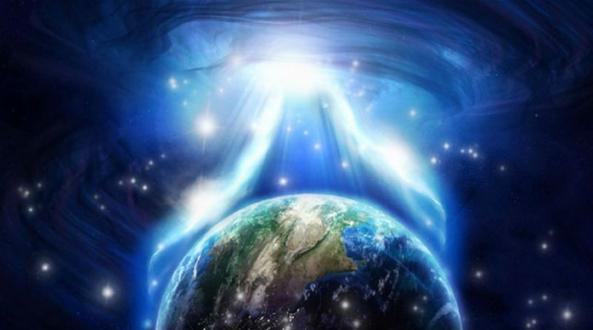 Transição planetária e os índigos