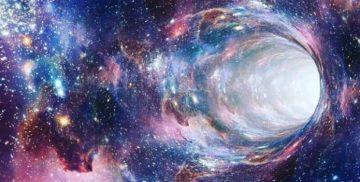 Sobre o Movimento Dimensões e o Espaço-Tempo