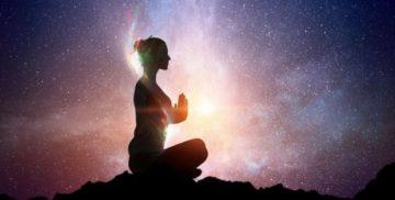 Aumente A Sua Vibração Para Receber