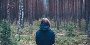 Encontre Seu Lugar Seguro Dentro De Si Mesmo