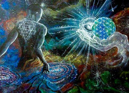 A Dualidade Se Está Dissolvendo