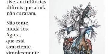 O Coração Em Tempos De Fúria