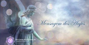 O Que é Real? Mensagem Dos Anjos