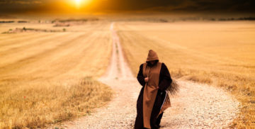 Caminho Ou Jornada Espiritual, Será A Mesma Coisa?