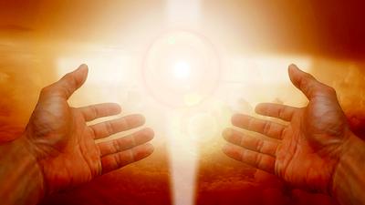 Mensagem Importante Do Mestre Jesus