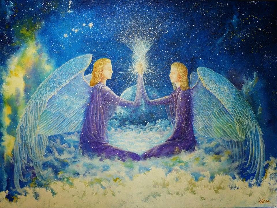 Encontrando O Amor À Medida Que Renascemos