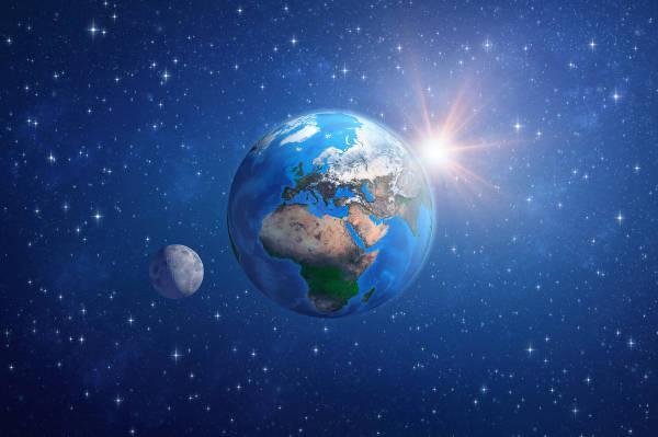 O Que Está Acontecendo No Seu Planeta Tem A Atenção E O Apoio De Todo O Universo