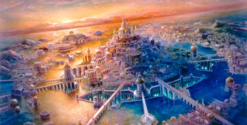 Atlântida – A Cidade Perdida