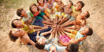 Crianças Índigo, Cristal e Arco-Íris