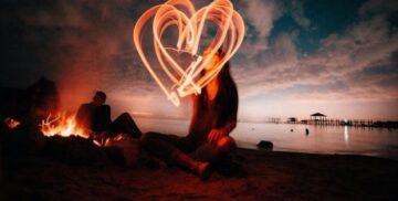 O Amor na Presença do Medo e do Ódio