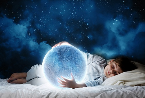 O Mundo Com Que Sonho